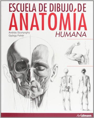 9783833157332: Escuela De Dibujo De Anatomia Humana