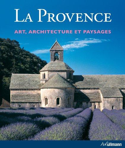 9783833157554: La Provence - Art, architecture et paysages