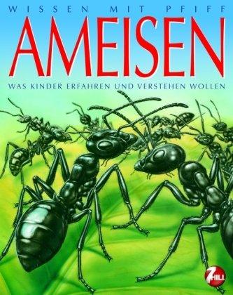 9783833158988: Ameisen: Wissen mit Pfiff