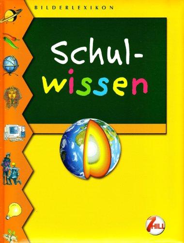 9783833159473: Fleurus Bilderlexikon Schulwissen