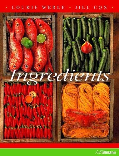 9783833159718: Ingredients (Ullmann)