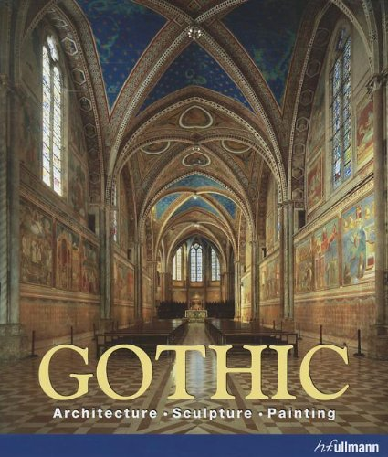 9783833160073: Gothic: Architecture, Sculpture, Painting