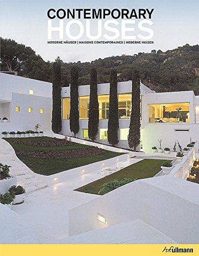 9783833160080: Contemporary Houses