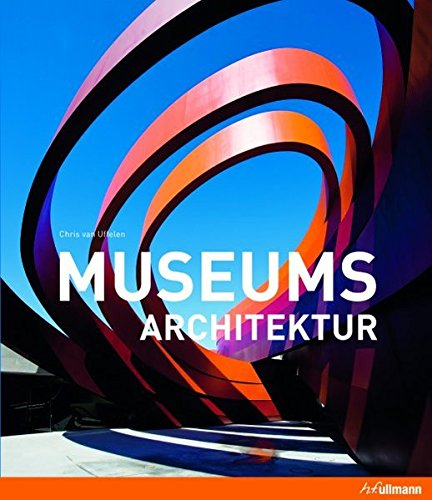 9783833160332: Museumsarchitektur. Musèesarchitecture. Museosarquitectura