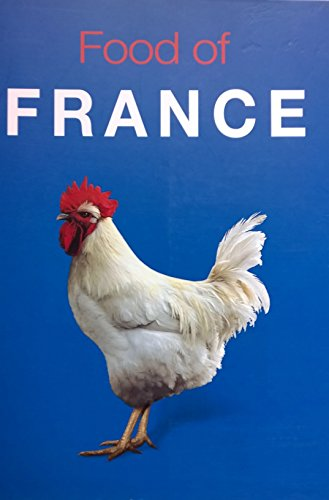 9783833160721: Food of France