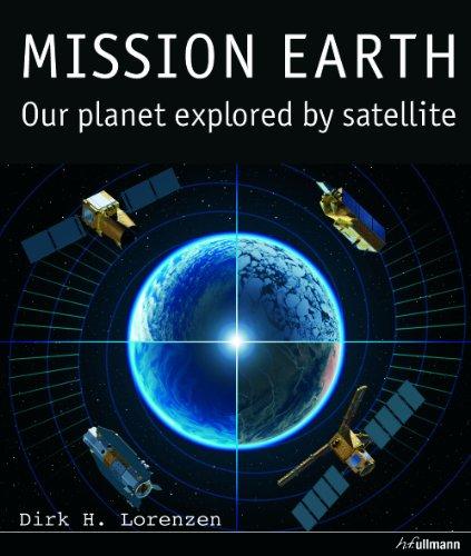 9783833160875: MISSION EARTH (Ullmann)
