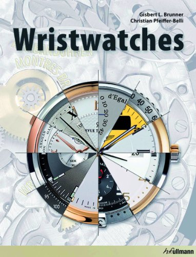 9783833160936: Wristwatches