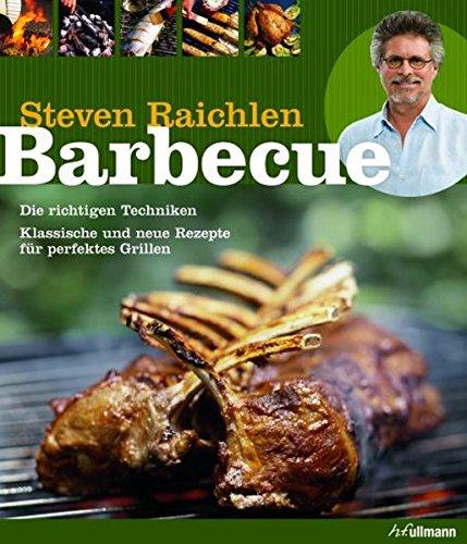 9783833160950: Barbecue: Die richtigen Techniken