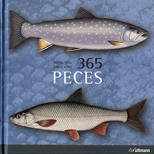 9783833160974: 365 PECES (Spanish Edition)