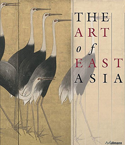 9783833160981: The Art of East Asia
