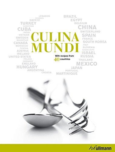 9783833161193: Culina Mundi (Ullmann)