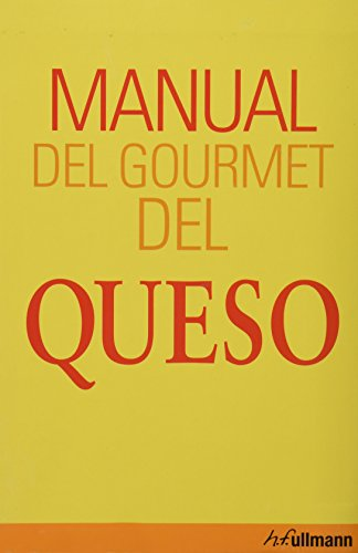 9783833161223: Manual del gourmet del queso