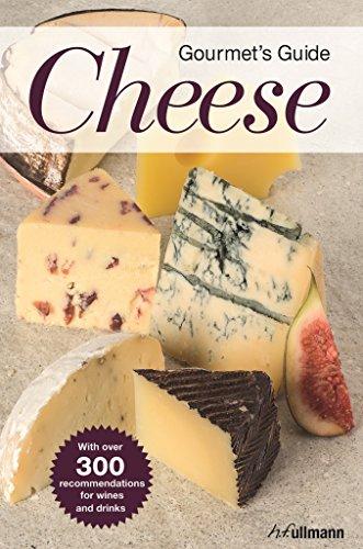 9783833161247: Gourmet's Guide Cheese (Ullmann)