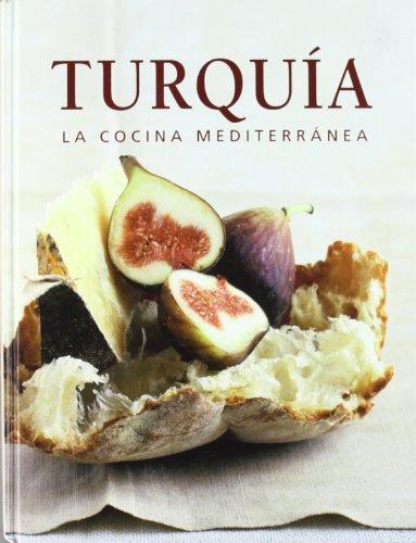 9783833162985: Turquía. La Cocina Mediterránea