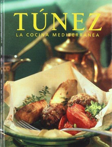 9783833163036: COCINA MEDITERRANEA TUNEZ