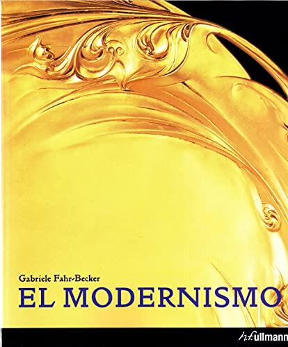 9783833163777: El modernismo