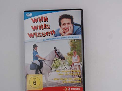 9783833194641: Willi wills wissen - Die spannende Reportage für Kinder