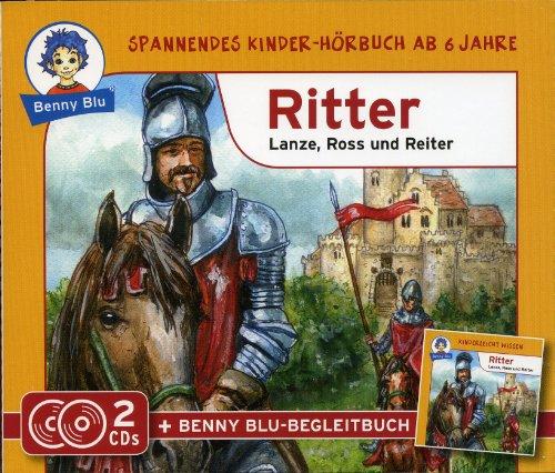 Ritter - Lanze , Ross und Reiter: Desconocido