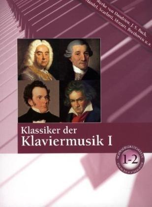 Klassiker der Klaviermusik von Tandem: Tandem