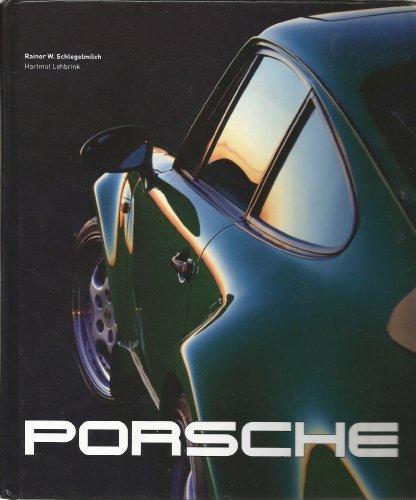 9783833199394: Porsche