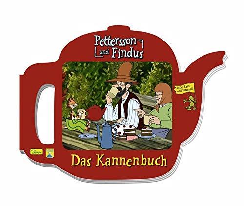 9783833210235: Pettersson und Findus. Das Kannenbuch.