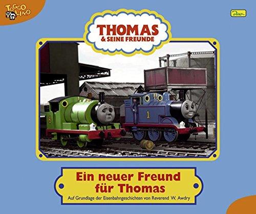9783833210662: Thomas und seine Freunde. Geschichtenbuch 06.