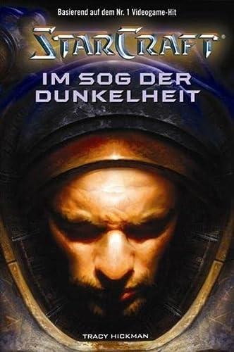 9783833211485: StarCraft 03 - Im Sog der Dunkelheit