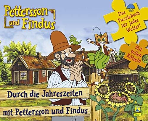 9783833211928: Pettersson und Findus. Puzzlebuch 03
