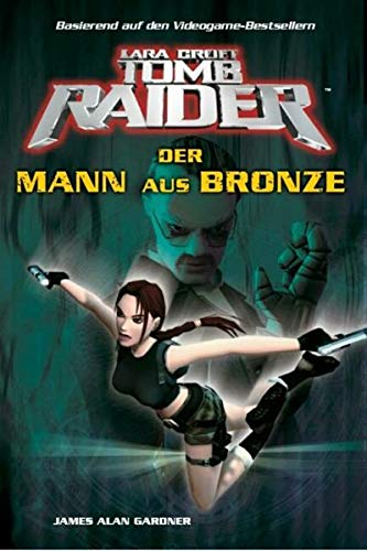 9783833212031: Lara Croft: Tomb Raider 03