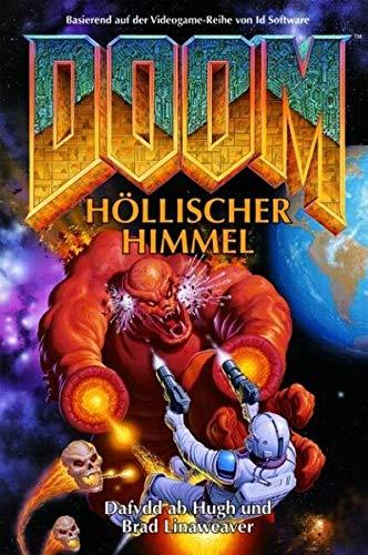 9783833212093: Doom 03. H�llischer Himmel: Basiert auf Doom TM von Id Software