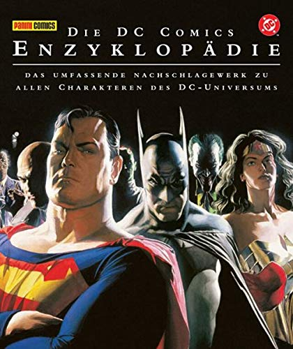 9783833212130: Die DC Comics Enzyklop�die. Limitierte Sammlerauflage
