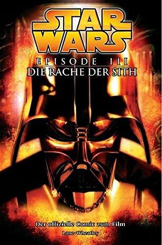 9783833212253: Star Wars Episode 3. Die Rache der Sith