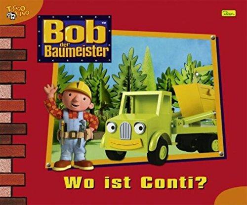 9783833212345: Bob der Baumeister 22