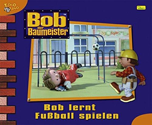 9783833212987: Bob der Baumeister 24