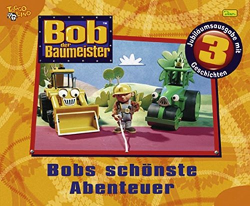 9783833212994: Bob der Baumeister 25