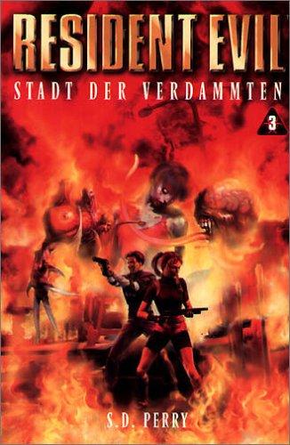 9783833213397: Resident Evil 03. Stadt der Verdammten.