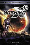 9783833213441: X3: Yoshiko