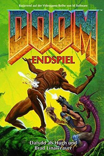 9783833213465: Doom 04. Endspiel