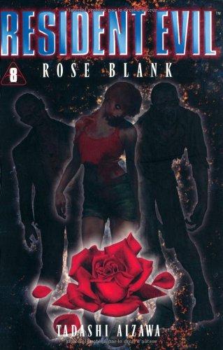 9783833213489: Resident Evil 08. Rose Blank
