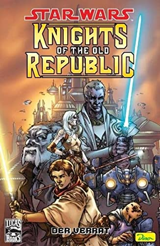 9783833213533: Star Wars Sonderband 33: Knights of the Old Republic I