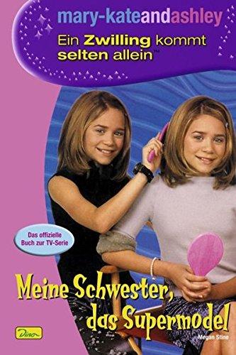 9783833213762: Mary-Kate und Ashley. Ein Zwilling kommt selten allein 06