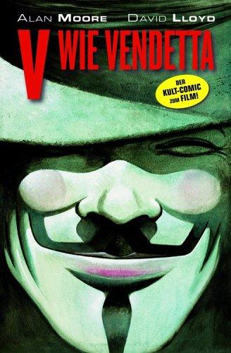 9783833213847: V Wie Vendetta