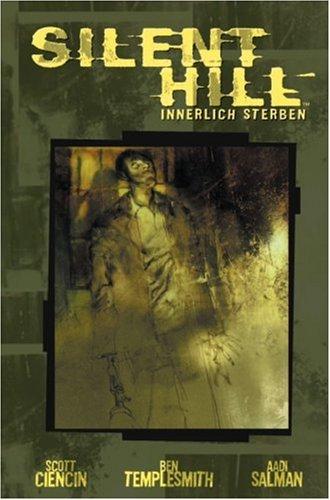9783833213939: Silent Hill 2: Innerlich sterben