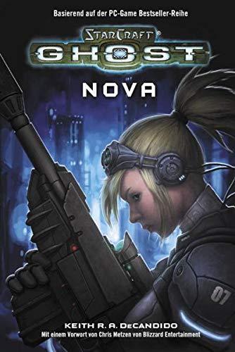 9783833214615: StarCraft Ghost: Band 1. Nova