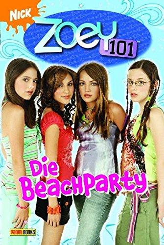 9783833216015: Zoey 101 Bd. 4