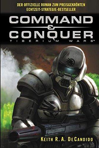 9783833216442: Command & Conquer 01