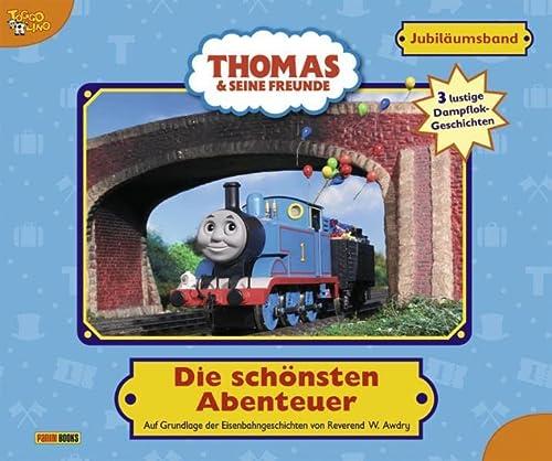 9783833216596: Thomas und seine Freunde 20: Geschichtenbuch. Die Sch�nsten Abenteuer (Jubil�umsband mit drei Geschichten)