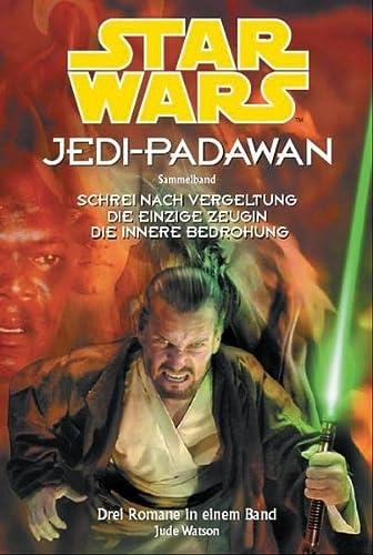Star Wars Jedi-Padawan, Sammelband 06 (3833217146) by Jude Watson