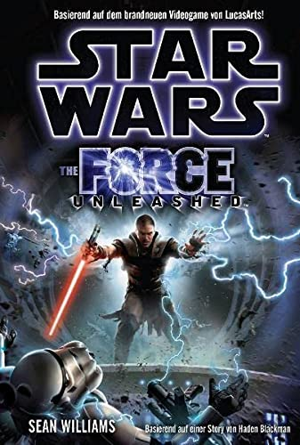 9783833217371: Star Wars. The Force. Unleashed