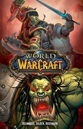 9783833217388: World of Warcraft: Premiumausgabe (World of Warcraft, #1-3)